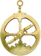 astrol�bio