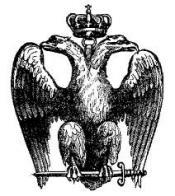 águia bicéfala