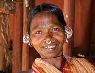 Imagem de adivasi