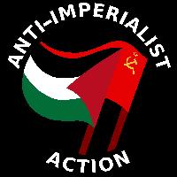 Anti-imperialismo Símbolo
