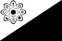Bandeira do anarco-espiritualismo