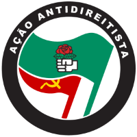 Símbolo do antidireitismo