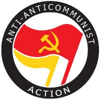 Símbolo da Ação Anti-Anticomunista