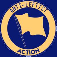 Símbolo do antiesquerdismo