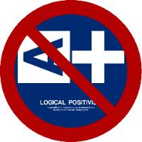 Símbolo do antineopositivismo