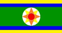 Bandeira da Acádia