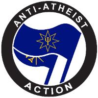 Símbolo do Antiateísmo