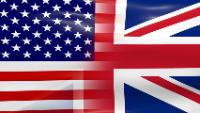 Bandeira do anglicismo