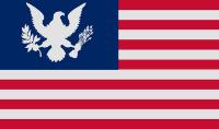 Bandeira dos EUA Awtokista