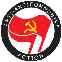 Símbolo do Antianticomunismo