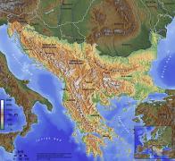 Imagem de balcãs