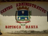 Batinga - BA