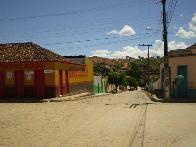 Rua Bahia e Minas