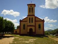Igreja Matriz de Batinga