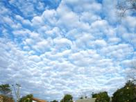 céu de brigadeiro