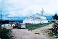 Igreja de São Miguel do Cajuru (anos 1980)