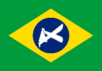 Bandeira do nacional-comunismo brasileiro