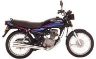 CG-125 Today (cêja)