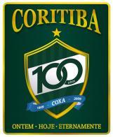 Escudo 100 anos