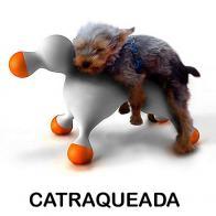 catraqueada