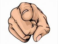 dedo duro
