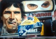 Piquet-bicampeão F1