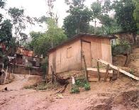 Casa, Goma, Barraco, Residência, Casa própria.