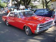Galaxie 500 1967