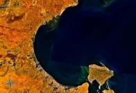 golfo de gabes