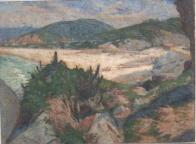 copacabana,em 1930,obra de leopoldo gotuzzo