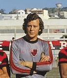 Goleiro RAUL, Campeão do mundo em 1981