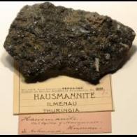 hausmanite