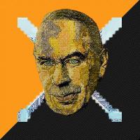 Símbolo do Keynesianismo Trotskysta