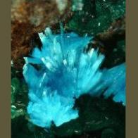 lavendulanita