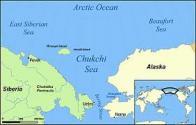 mar de chukchi