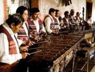 Imagem de marimba