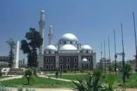 Imagem de mesquita