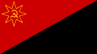 Bandeira do anarco-monteirismo