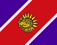 Bandeira dos maias