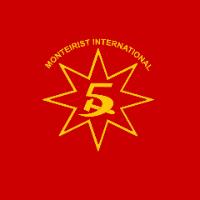 Símbolo da Quinta Internacional Monteirista