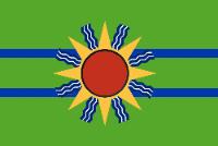 Bandeira da Mesopotâmia