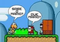 Mário, aquele que te come e te carca atrás do armário