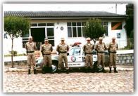 Meganhas (policiais)