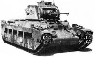 matilda - mark ii