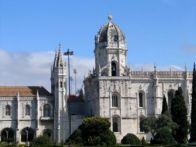 mosteiro dos jer�nimos