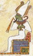 Imagem de osíris