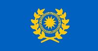 Bandeira do Olimpo