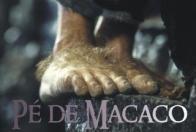 P� de Macaco