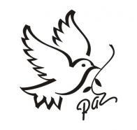 Paz para todos!