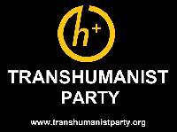 Bandeira do Partido Transhumanista
